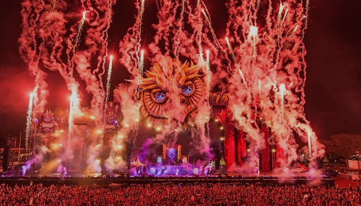 EDC Takes Over Orlando Once Again and Leaves a Lasting Impression