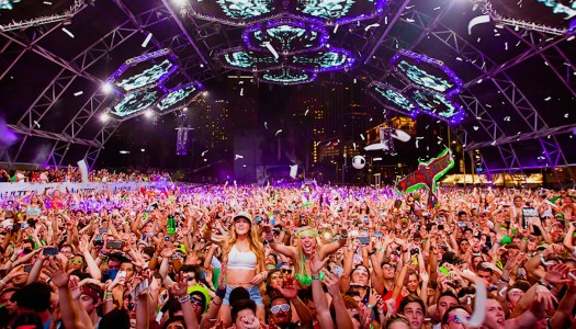 EDM Is the Only Growing Genre in Music, According to Google