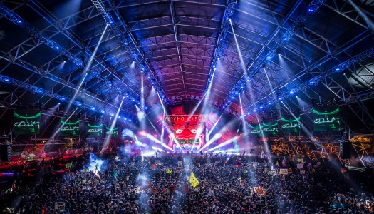 Escape: Psycho Circus 2015 Festival Recap