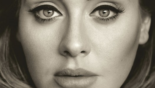 Adele's '25' Broke the Record for First-Week Album Sales in Just Three Days