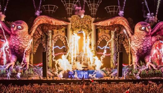 EDC Orlando Releases Set Times