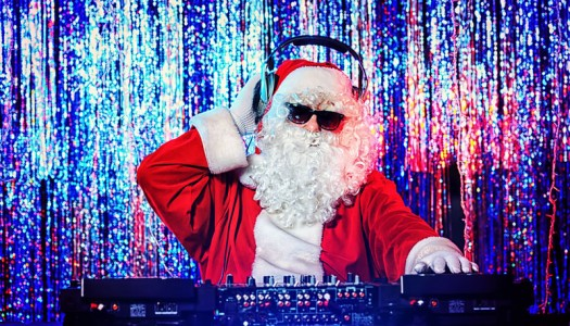 13 EDM Gifs That Describe Your Holiday Season