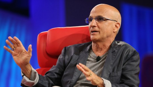 Apple's Jimmy Iovine Thinks Women Can't Find Music