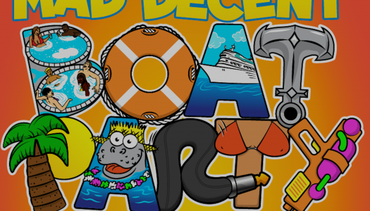 Mad Decent Boat Party Issues Abysmal Refunds to Attendees