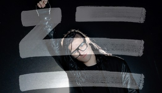 Skrillex Drops New Video for Collab with ZHU & They