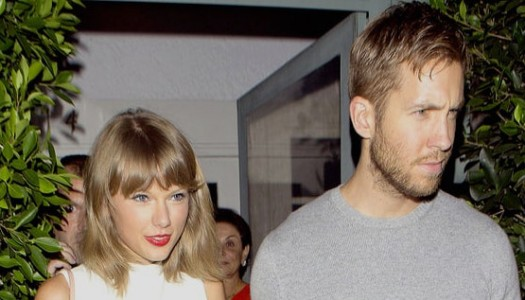 Calvin Harris Makes Instagram Account Private