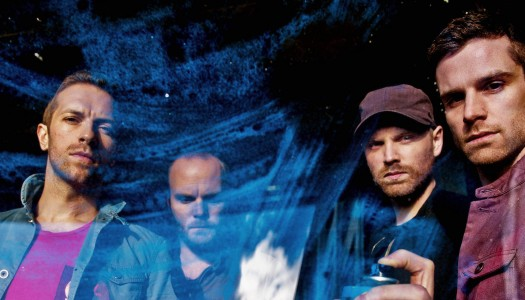 Coldplay To Perform at the Super Bowl 50 Halftime Show