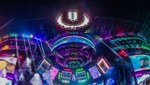 Ultra Announces First Phase of 2016 Lineup, Avicii, Nero, Tiesto, Pendulum in Tow