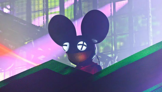 deadmau5 Left Hospital to Play Scheduled Show