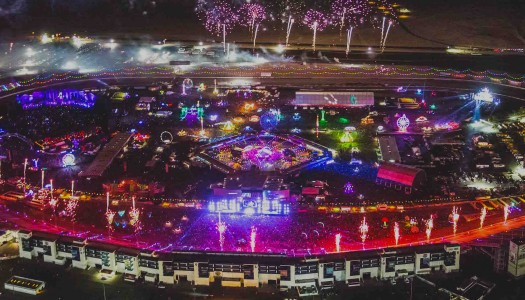Fourth Annual 'Half-Way to EDC' Las Vegas 2016 Tickets Are on Sale