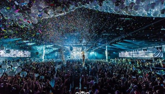 Top Acts Not to Miss at Decadence NYE