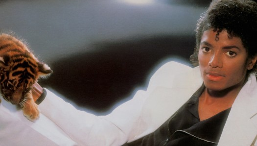 Michael Jackson's 'Thriller' Reaches 30 Million Copies Sold