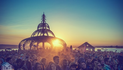 Symbiosis Gathering announces 2016 Dates and Location