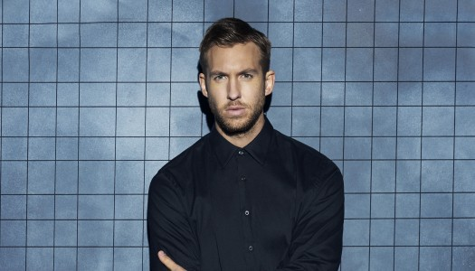 Calvin Harris Puts His Hollywood Mansion up for Sale