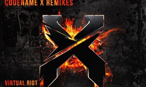 """Excision – """"Codename X"""" Remixes"""