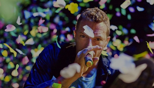 Coldplay Announces First Dates of 2016 Stadium Tour