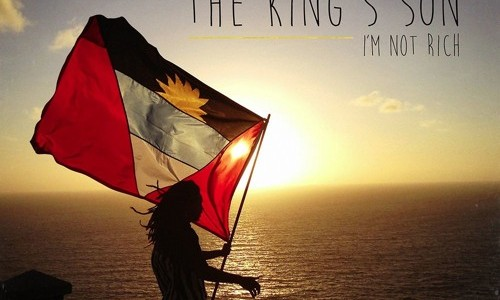 "The King's Son – ""I'm Not Rich"" (Remixes)"