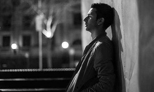 Behind The Bass: Marcus Santoro