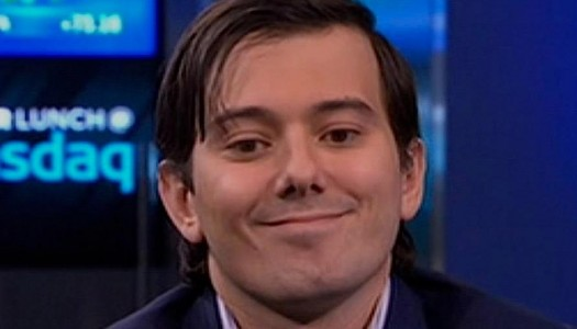 Martin Shkreli Contemplates Destroying $2 Million Wu-Tang Clan Album