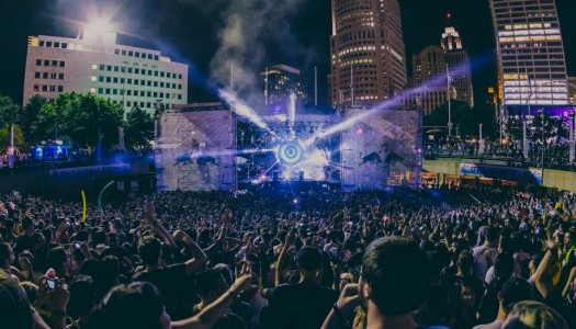Movement Music Festival Announces 2016 Lineup