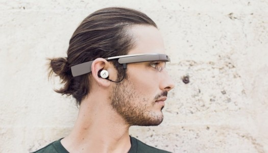 Google Allegedly Working On In-Ear Wearable Tech