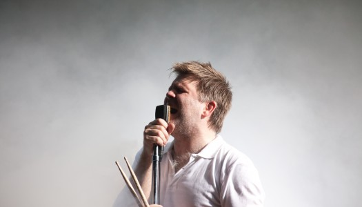 LCD Soundsystem to Headline Coachella