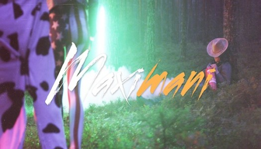 Maximani – Rockstar (feat. Clara Mae)
