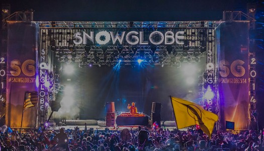 SnowGlobe 2015: The Chillest New Year's Celebration Ever