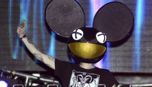 Deadmau5 Releases Remixes of The Beastie Boys and Jay-Z