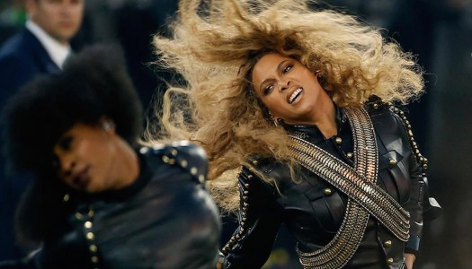 Beyonce Announces 'Formation' Stadium World Tour