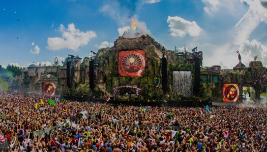 Tomorrowland Sells Out of Belgian Tickets in Record-Breaking Time