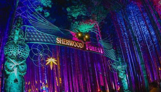 Electric Forest Will Ban Outside Alcohol in 2016