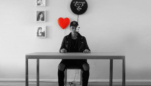 "Prince Fox – ""I Don't Wanna Love You"" (Ft. Melody Noel)"