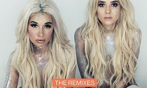 "Rebecca & Fiona – ""Sayonara"" (Remixes)"