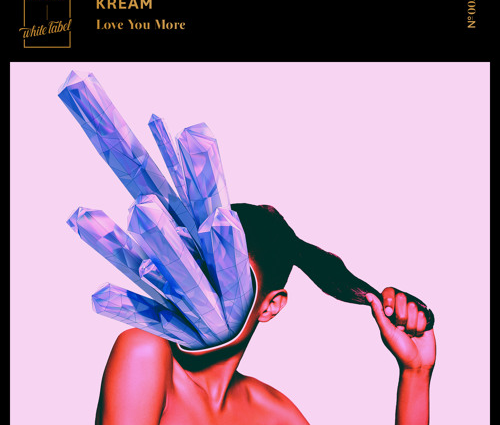 kream love you more