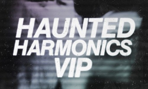 "Thelem – ""Haunted Harmonics VIP"""