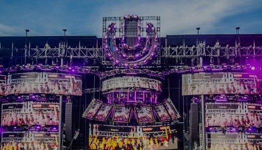 Ultra Music Festival Announces Killer Phase Two Lineup