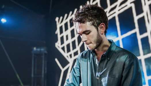 Zedd Offers to Produce Song for Kesha for Free
