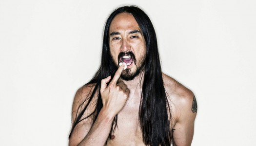 Steve Aoki Wants to Throw Bernie Sanders a Rave