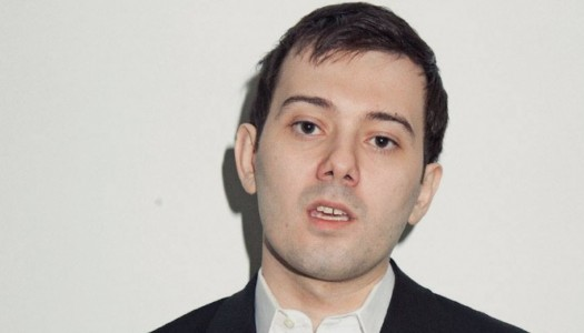 Martin Shkreli Claims to Have Lost $15 Million from Fake Sale of Kanye's 'The Life of Pablo'