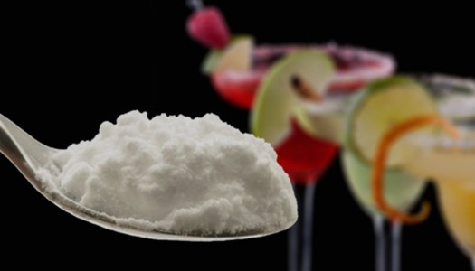 Maryland Officials Demand Ban on Powdered Alcohol