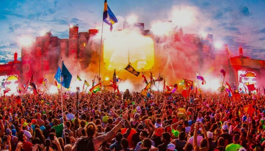 TomorrowWorld's Future Is Uncertain