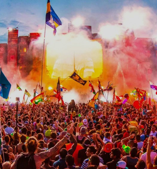 tomorrowworld 2016