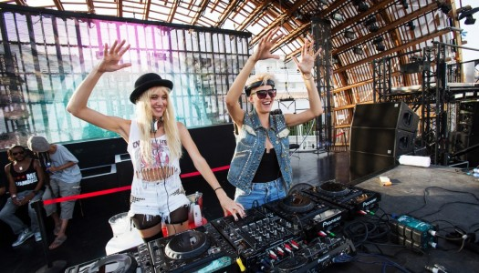 NP Exclusive Interview: NERVO