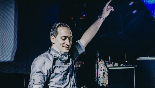 Paul Van Dyk Hospitalized After Falling Off Stage at A State of Trance Fest