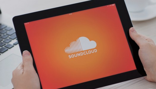 SoundCloud Adds Brand New 'The Upload' Feature