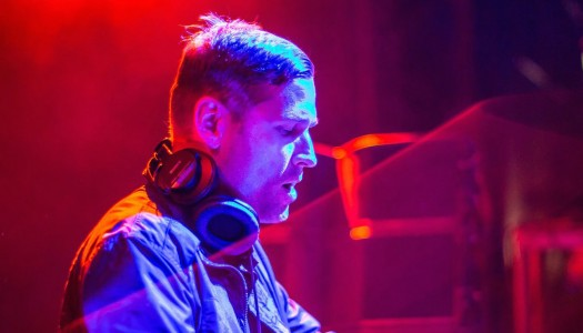 Kaskade to Play First-Ever Rave at Los Angeles Convention Center