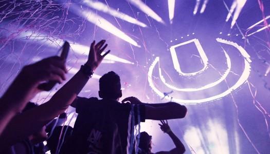 Ultra Music Festival Expanding to Rio de Janeiro, Brazil