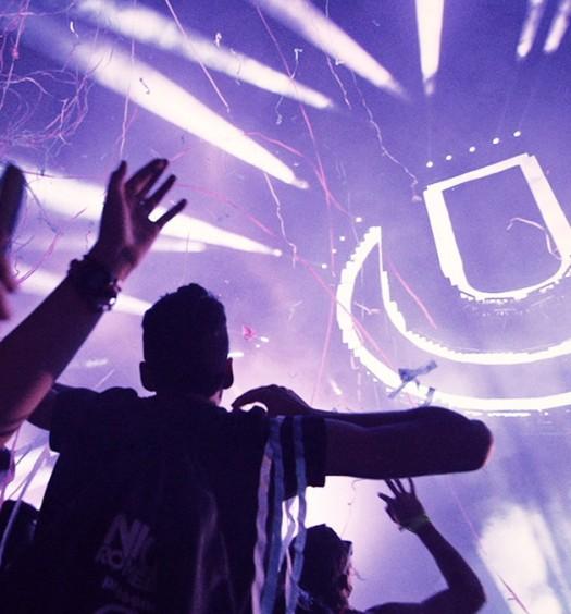 ultra music festival rio