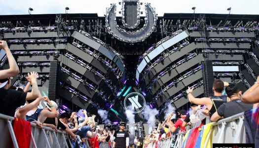 Ultra Music Festival 2016 Photos